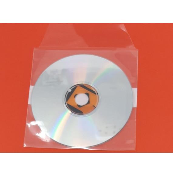 8081 - CD/DCVD A RABAT 125 X 128 MM SANS PASTILLE