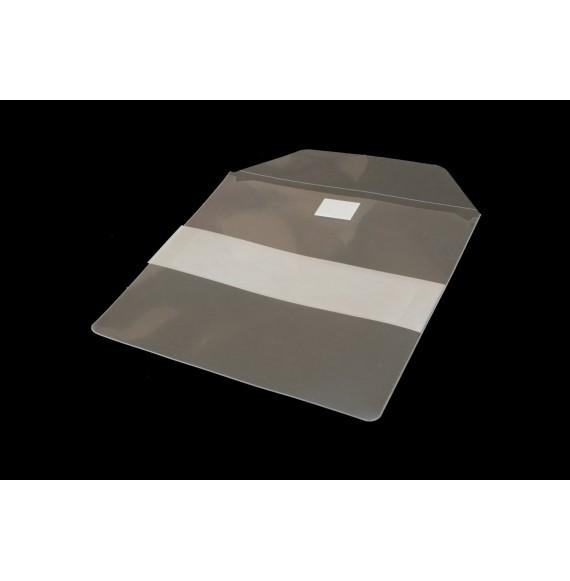 POCHETTE CD/DCVD A RABAT 125 X 128
