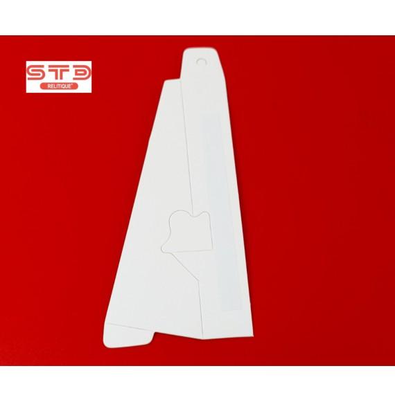 CHEVALET BLANC CARTON A4 PAR 400