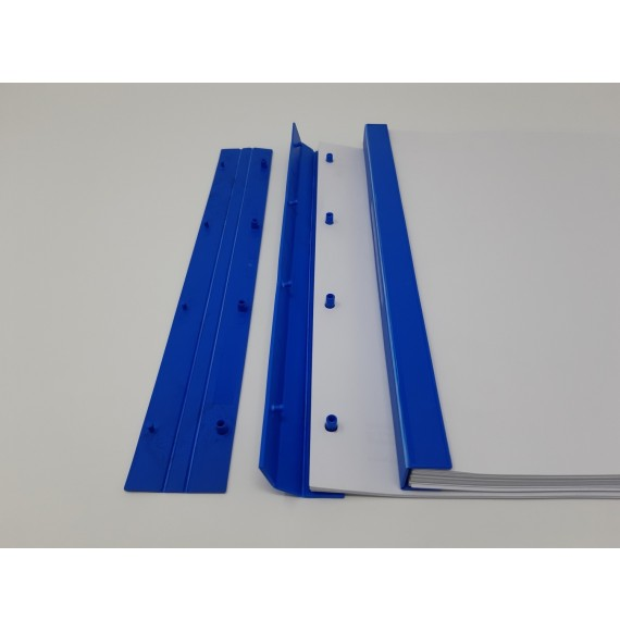 MONORAIL ® BLEU 6 MM